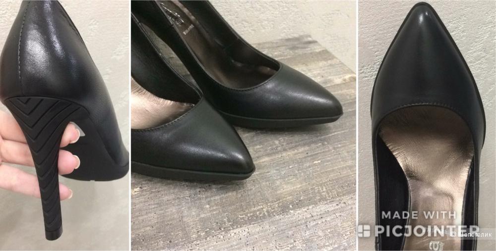 Туфли лодочки Nila & Nila 36 размер