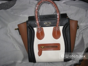 Сумка Celine Paris