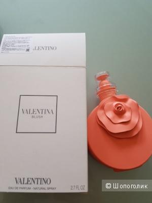 VALENTINO Valentina BLUSH EDP 80 мл