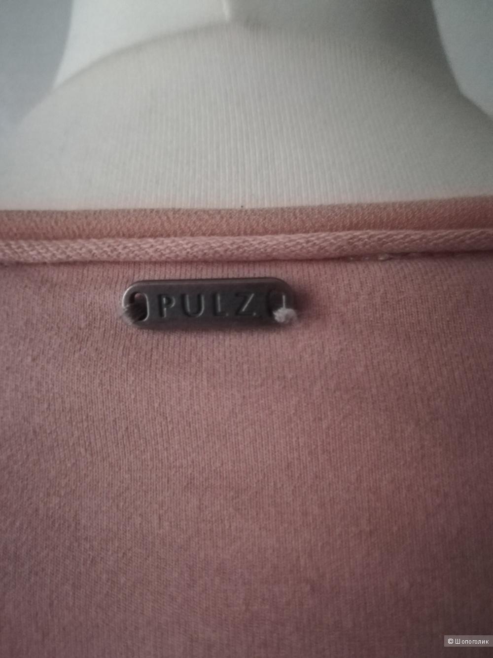 Свитшот Pulz,размер s/m