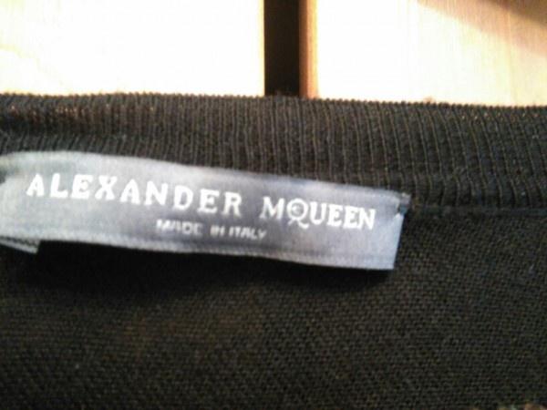 Свитер Alexander McQueen размер L