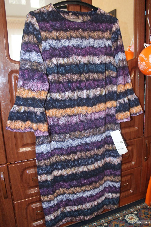 Платье Magnolica 44+6 на 50 размер