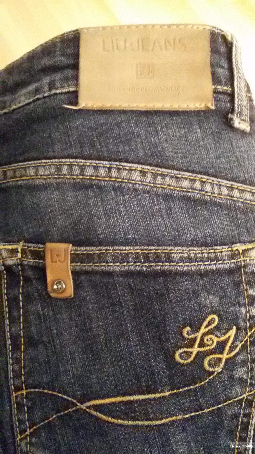 "Джинсы ""Liu Jeans"" by Liu Jo р-р 31"