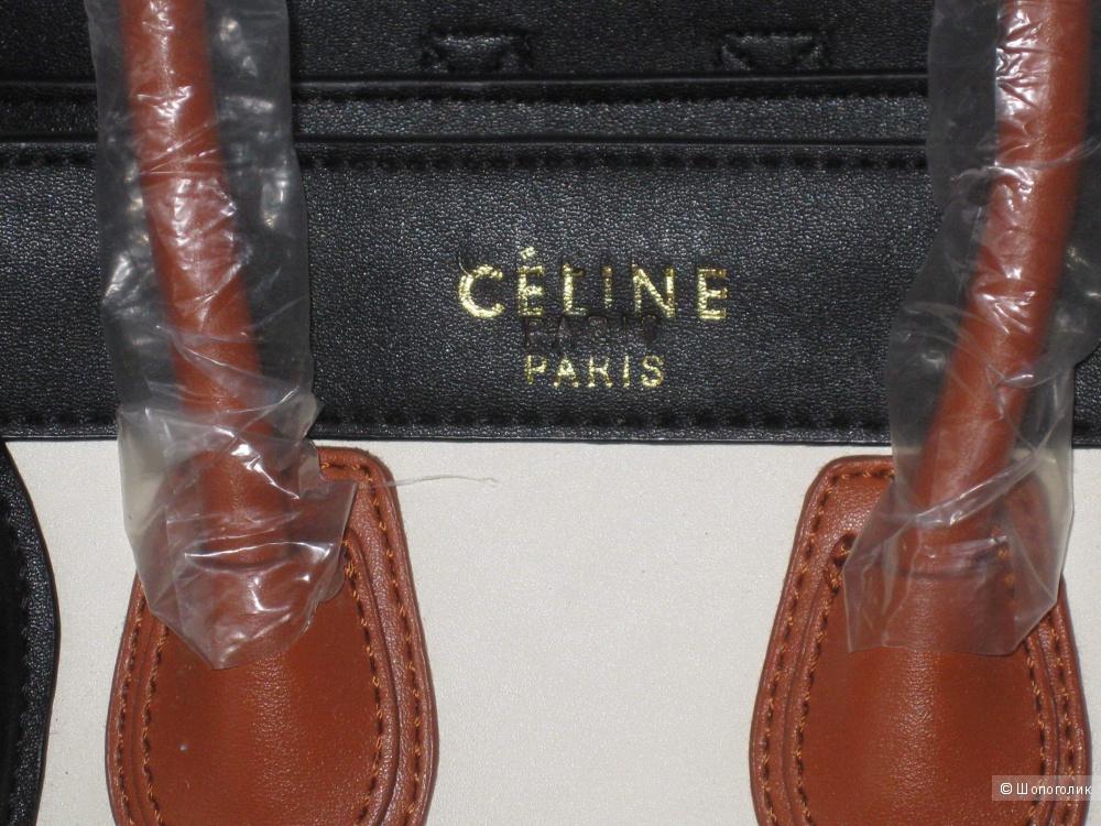 Сумка Celine Paris