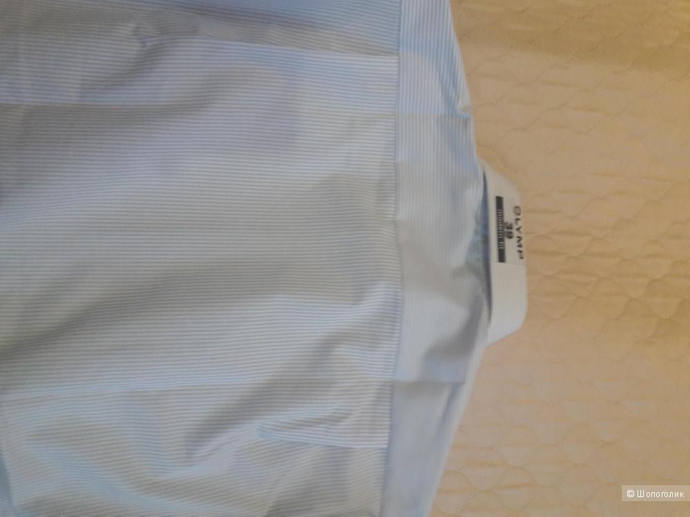 Мужская рубашка Olymp Luxor 39 15 3/4 размера
