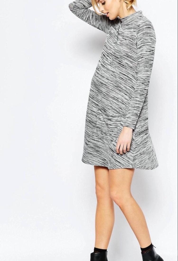 Платье для беременных ASOS размер 44-46