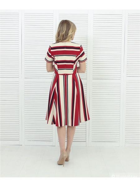 Платье Akimbo размер 52