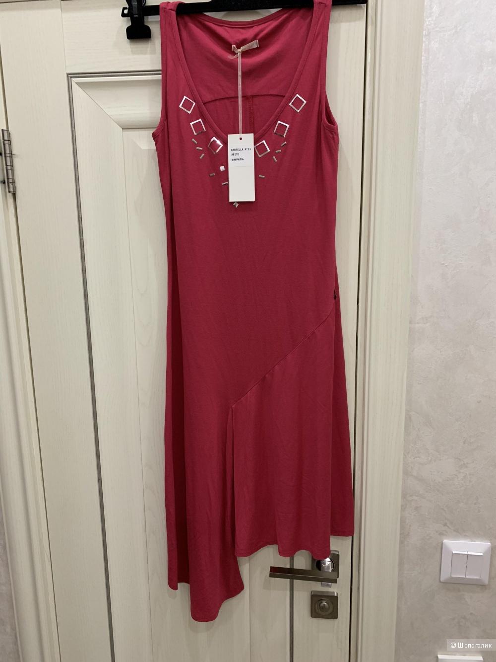 Платье @ngy six, размер 42-44