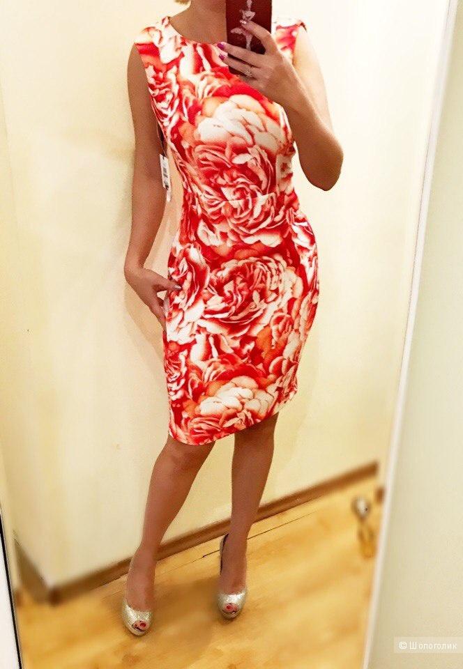 Платье от Calvin Klein L