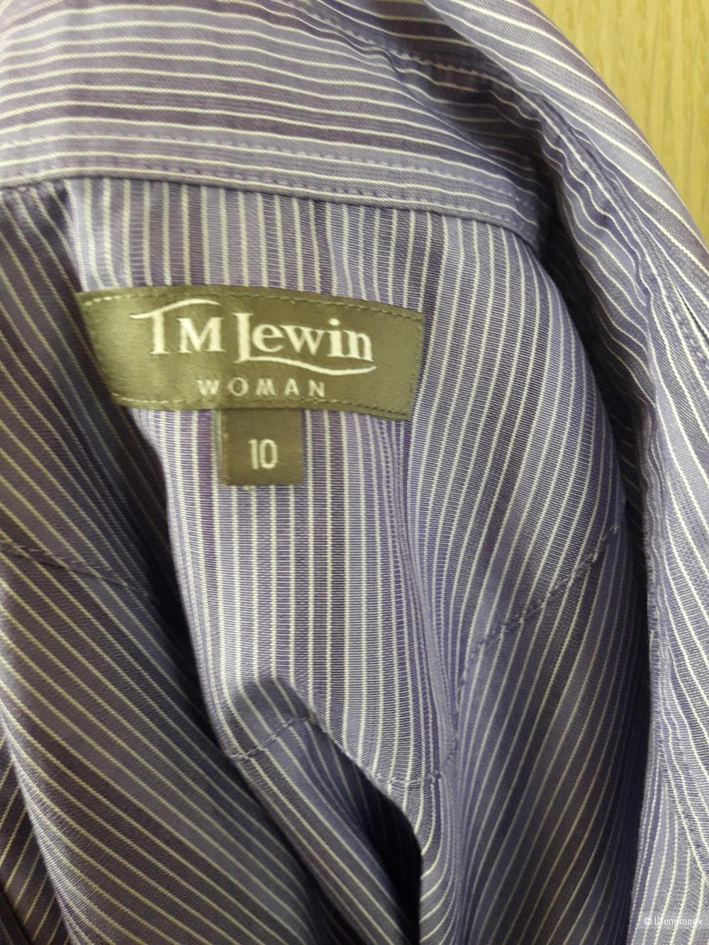Рубашка  TM Lewin, размер 44-46