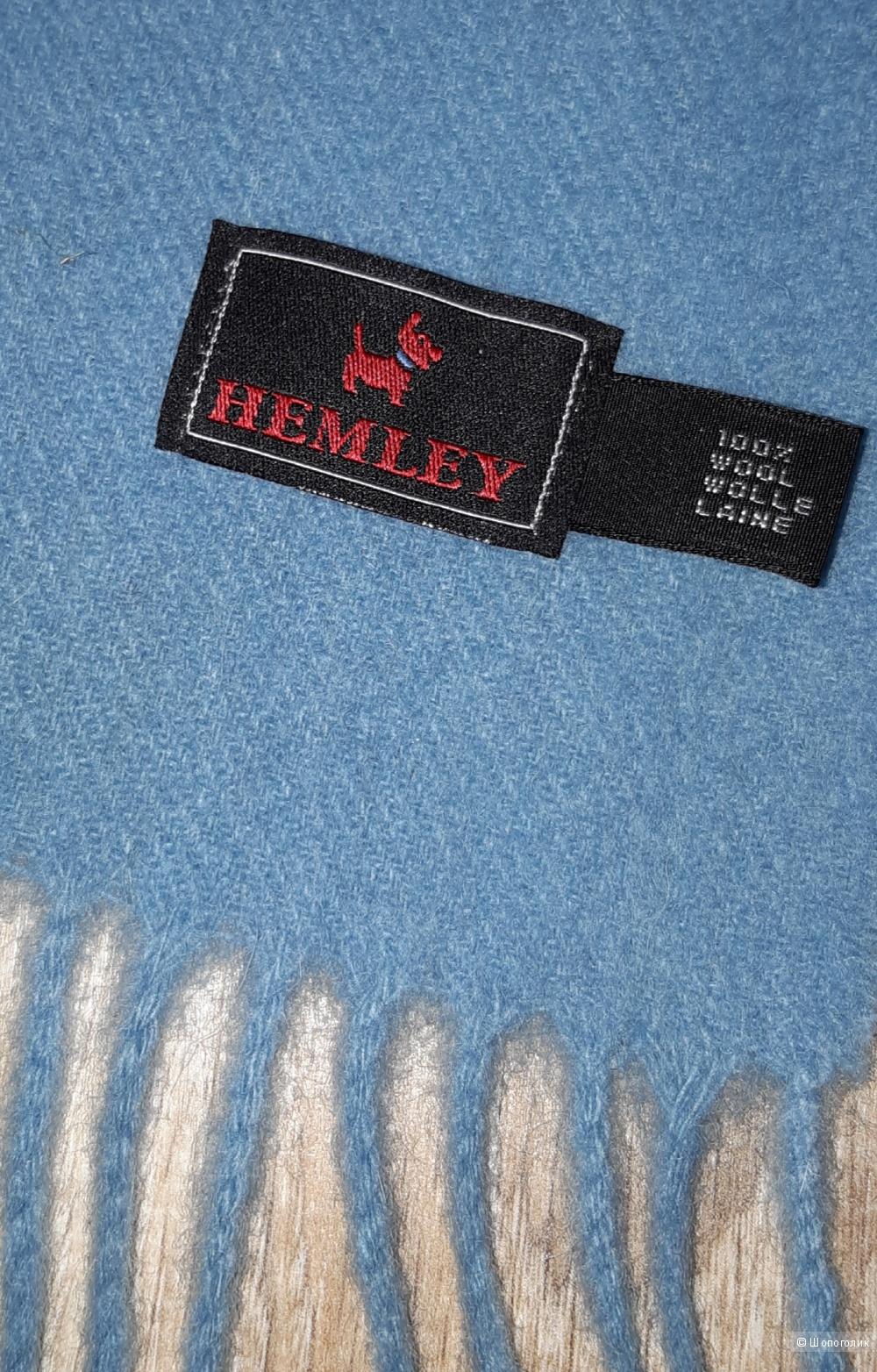 Шарф hemley, размер 30*180