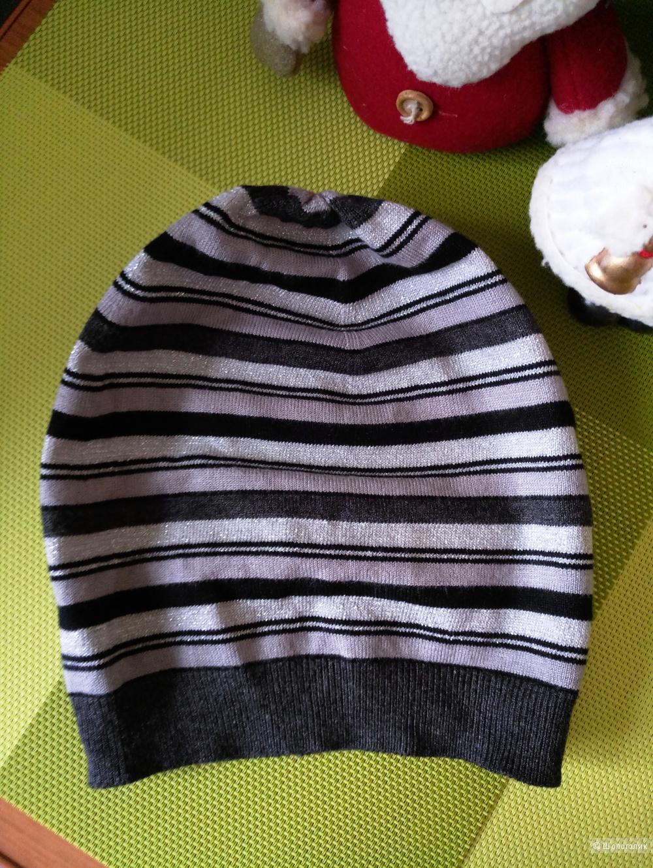 Шарф и шапка O'Stin, one size