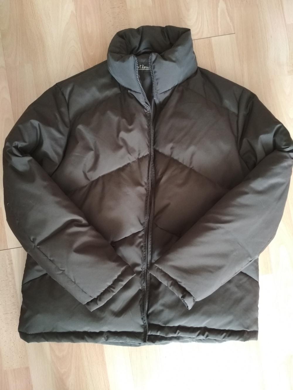 Куртка port Louis размер М