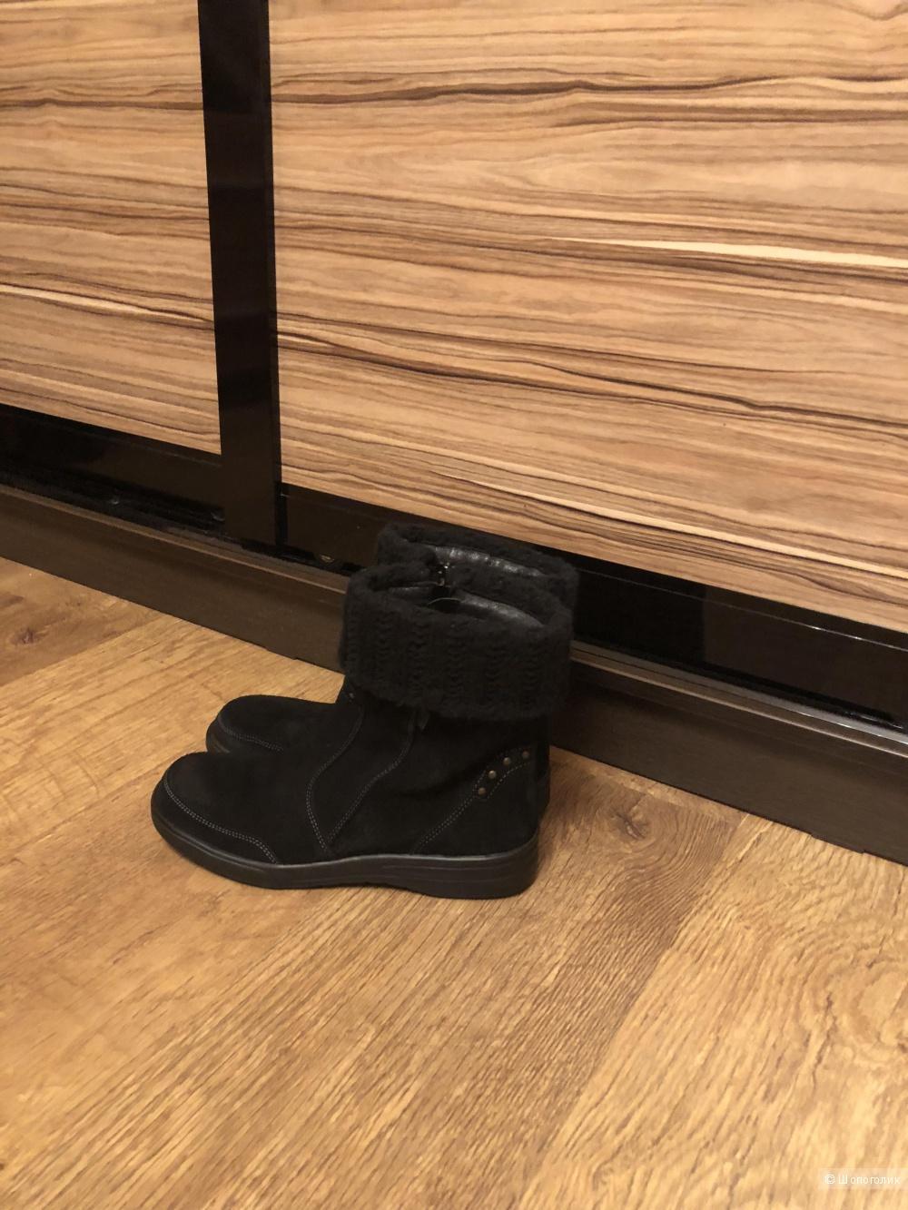 Ботинки Ambre р. 37