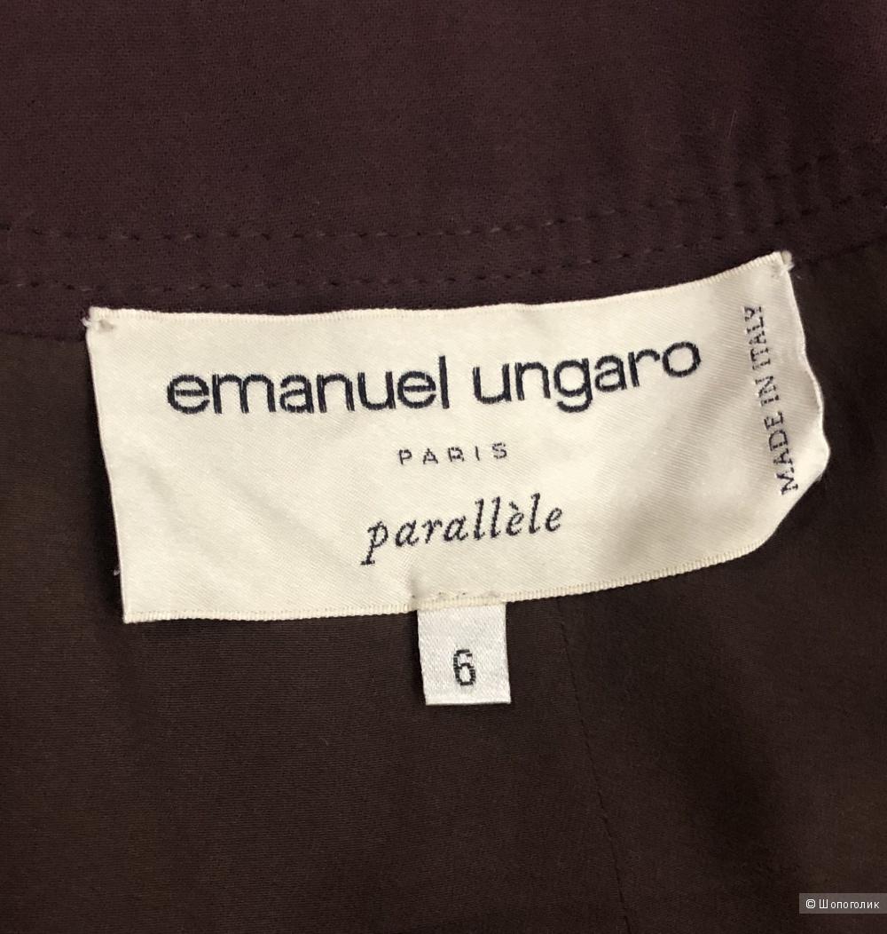 Юбка Emanuel Ungaro, размер S.