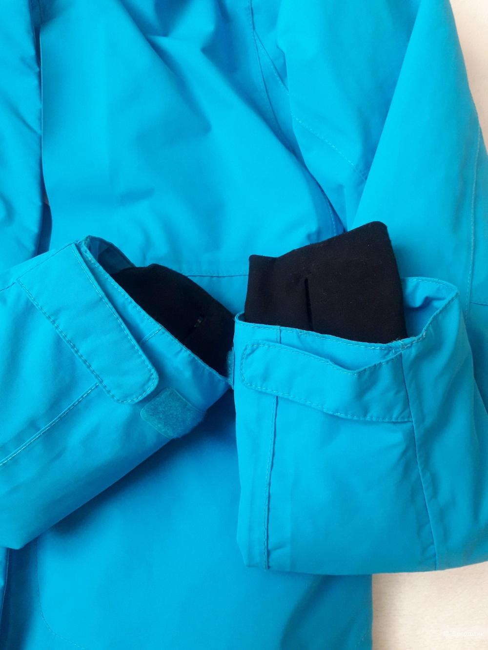 Куртка Didriksons, размер 42-44