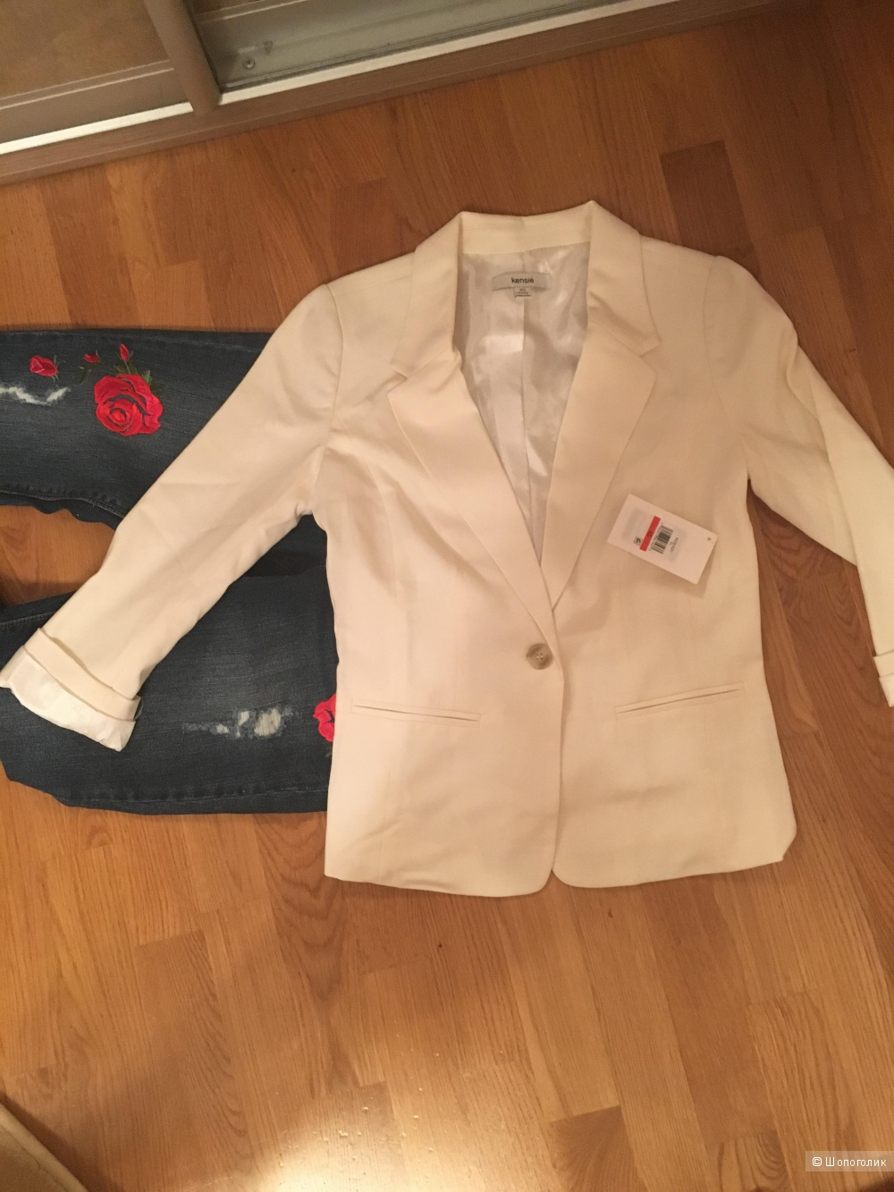 Пиджак Kensiе , xs