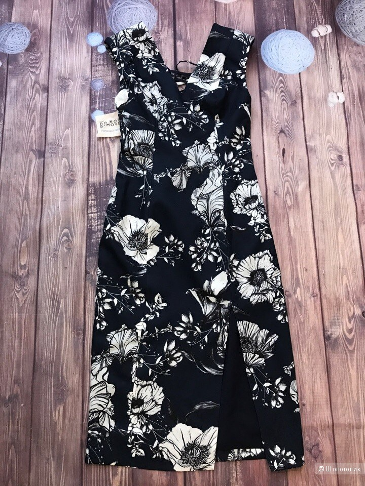 Платье от Fame and partners M/L