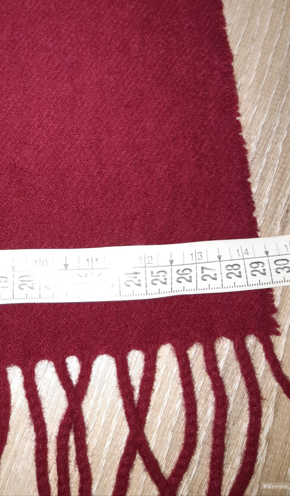 Шарф calimala, размер 29*160