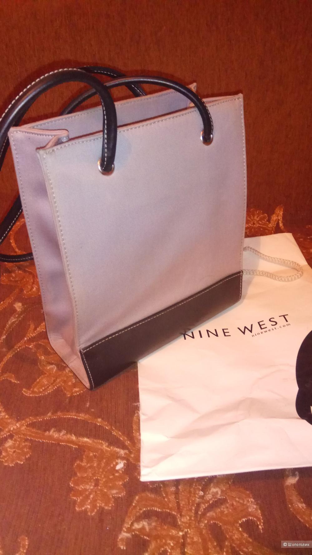 Сумка Nine West размер S