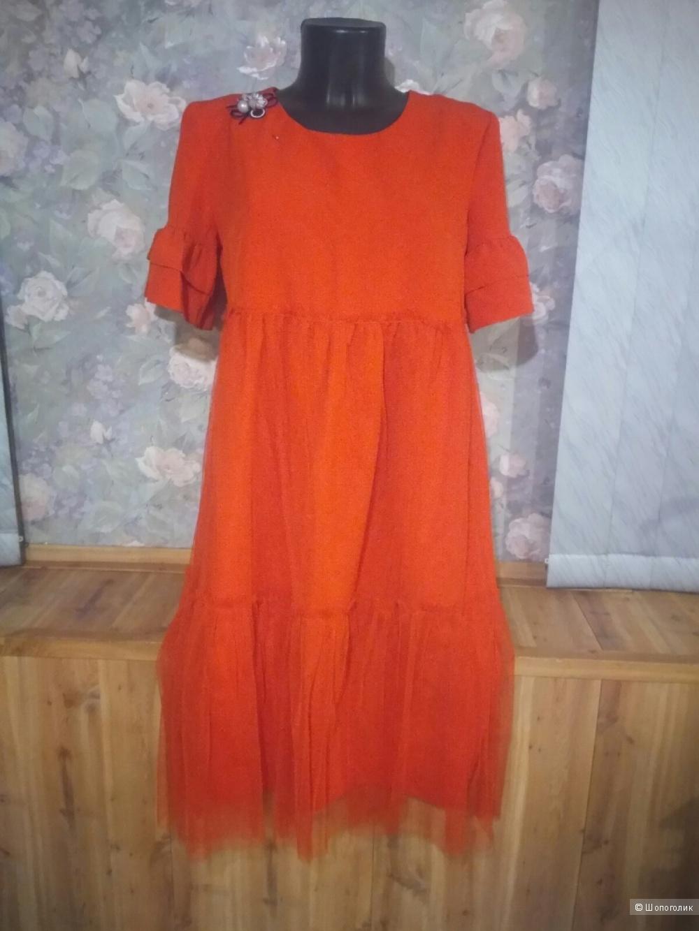 Платье, Abby размер 44-46.