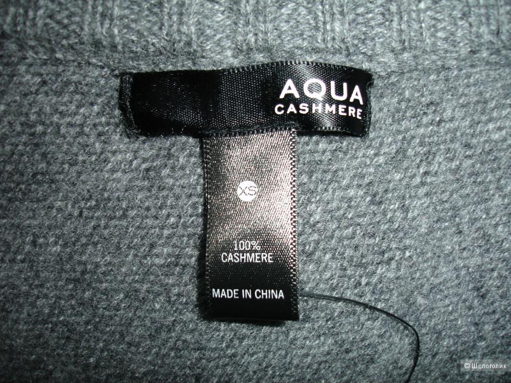 Свитер Aqua Cashmere, размер XS (42-44)