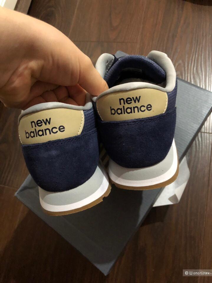 Кроссовки New Balance 501 39/40