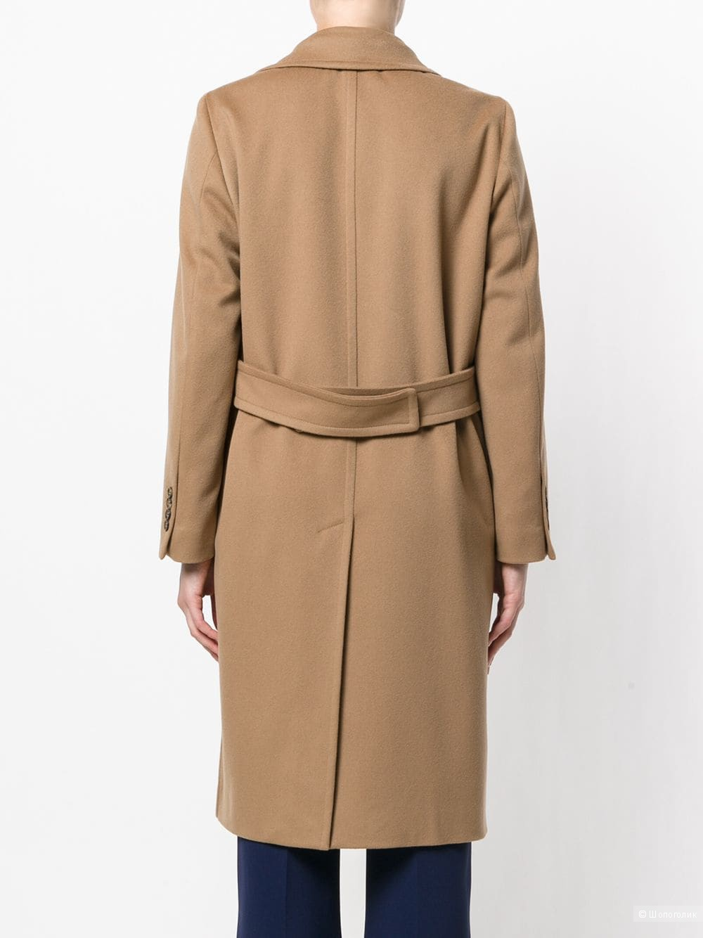 Пальто,  ALBERTO BIANI, размер 46 (44IT)