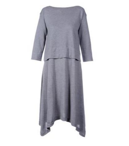 Платье Ivories. Размер: IT 38 (на 42-44-46 размер).