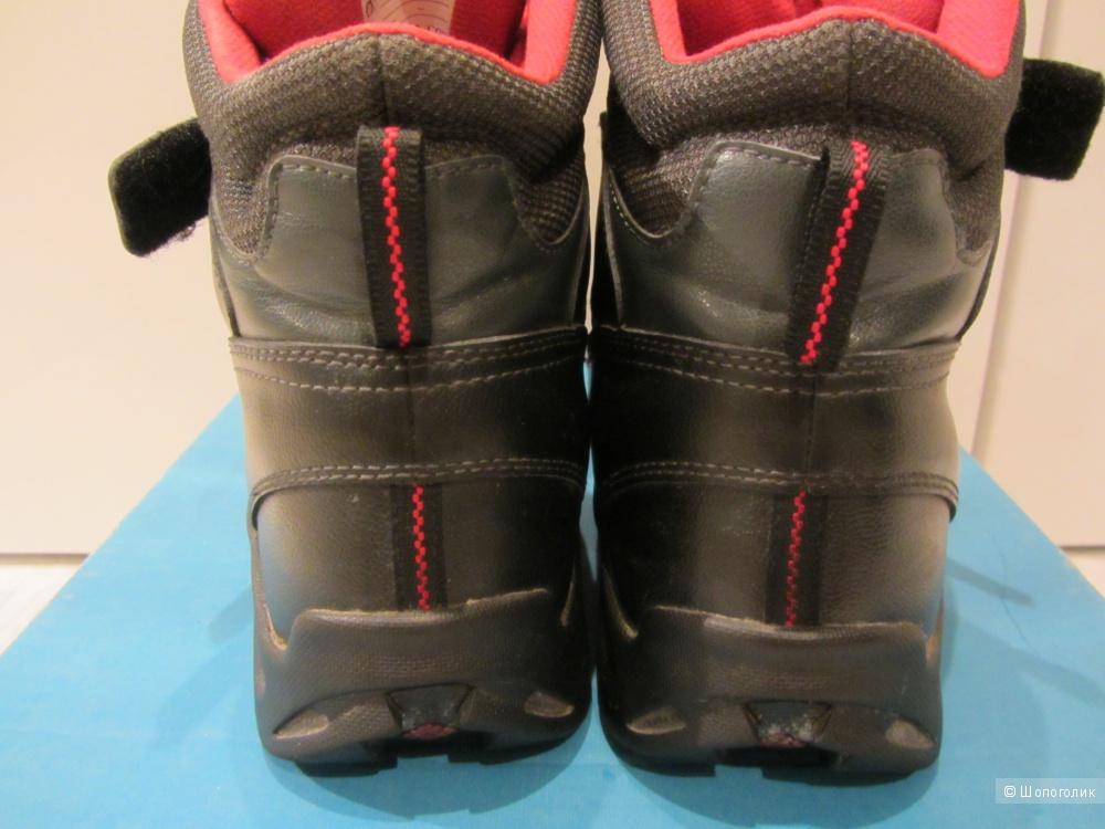Зимние ботинки Columbia  размер 40