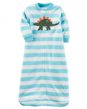 Флисовый мешочек для сна Carter's, размер S