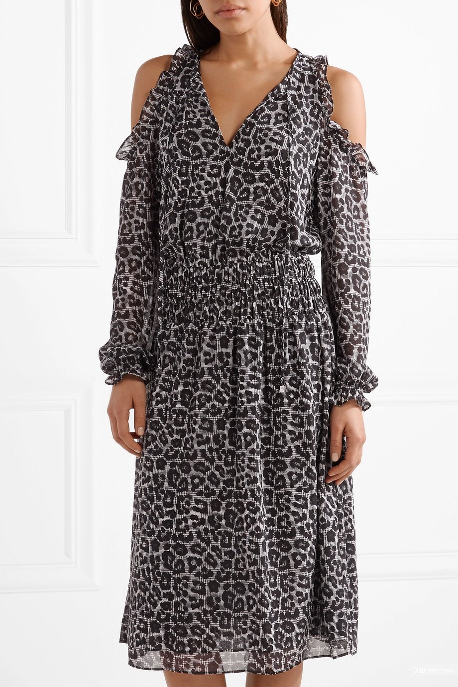 Платье Michael Kors .р 44- S