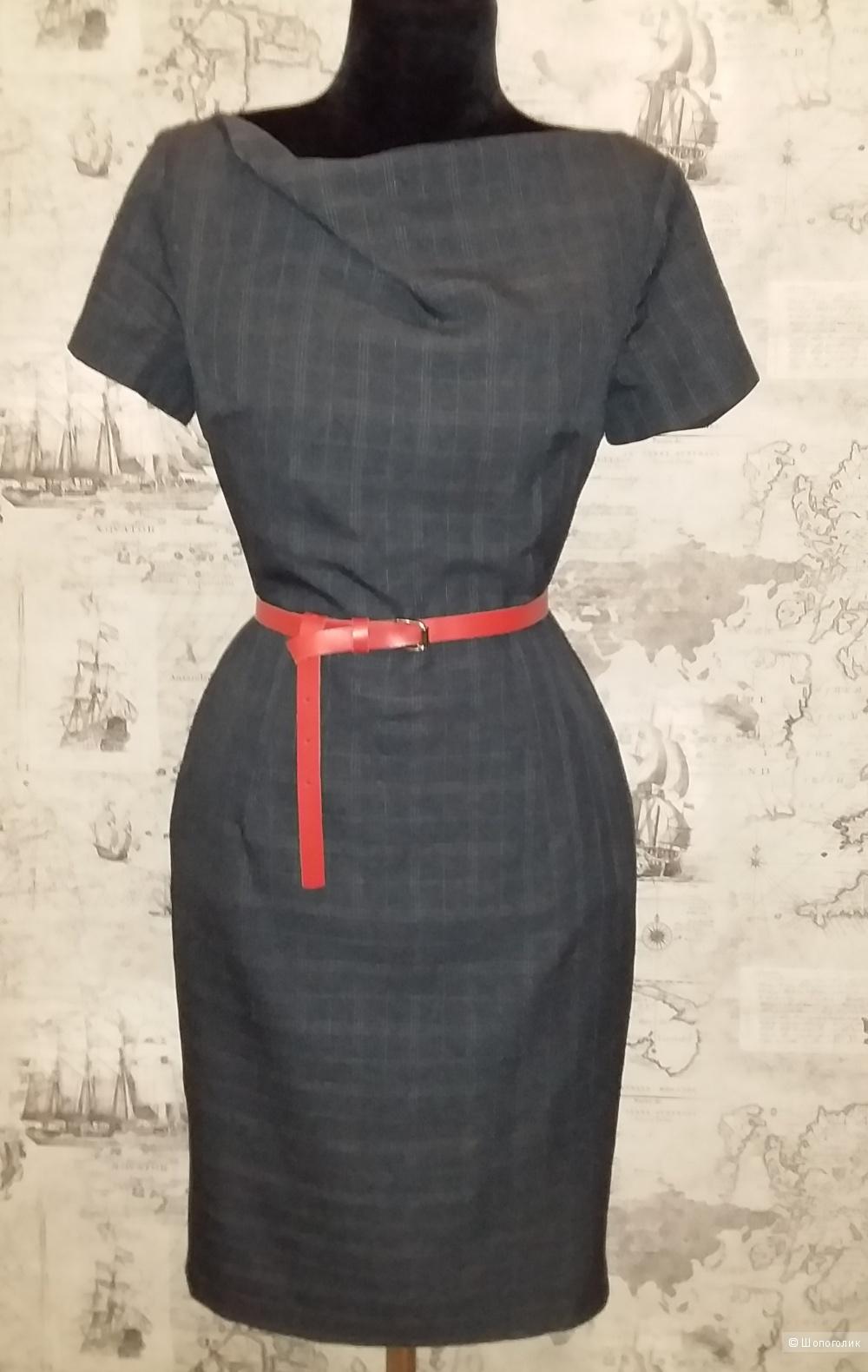 Платье dorothy perkins, р-р 42-44
