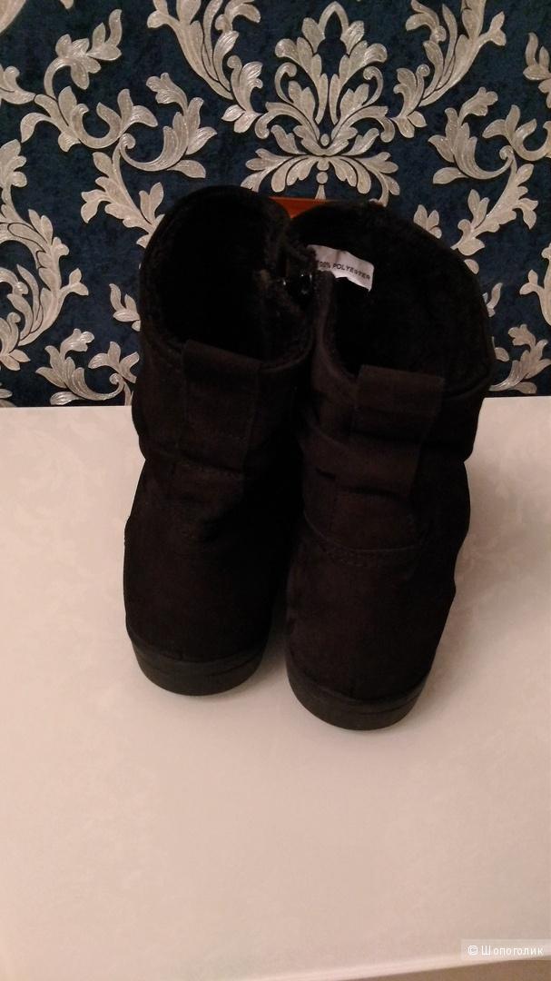 Ботинки Gosoft р.39