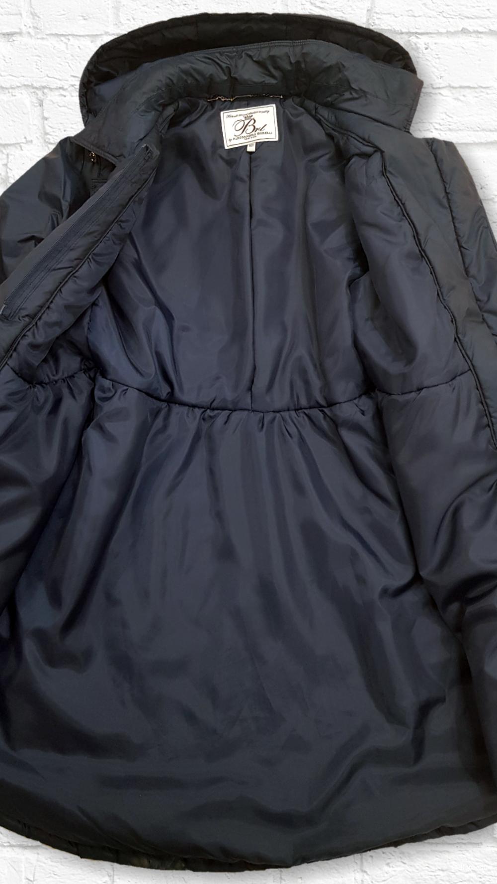 Пальто. Плащ. Alessandro Borelli. 13/14  лет/152/160