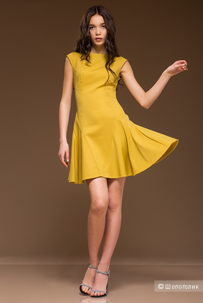 Платье Favorini размер 46