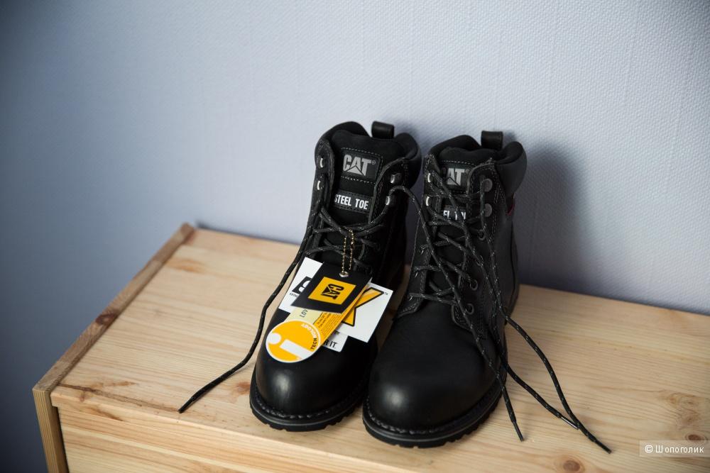 Ботинки Cat Caterpillar размер 40-41