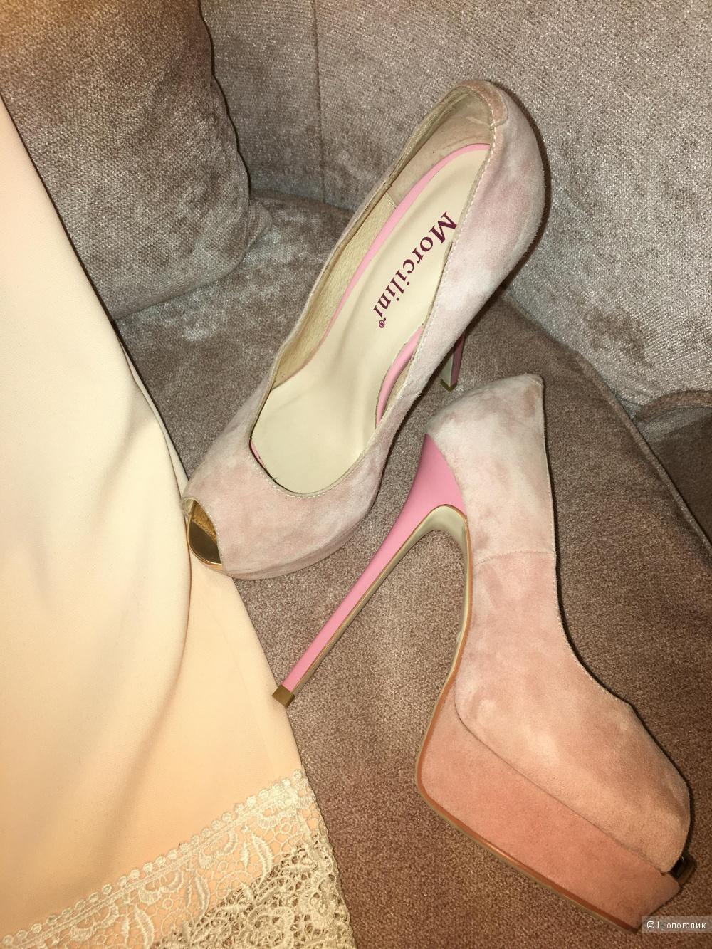 Туфли MORCILINI, размер 35