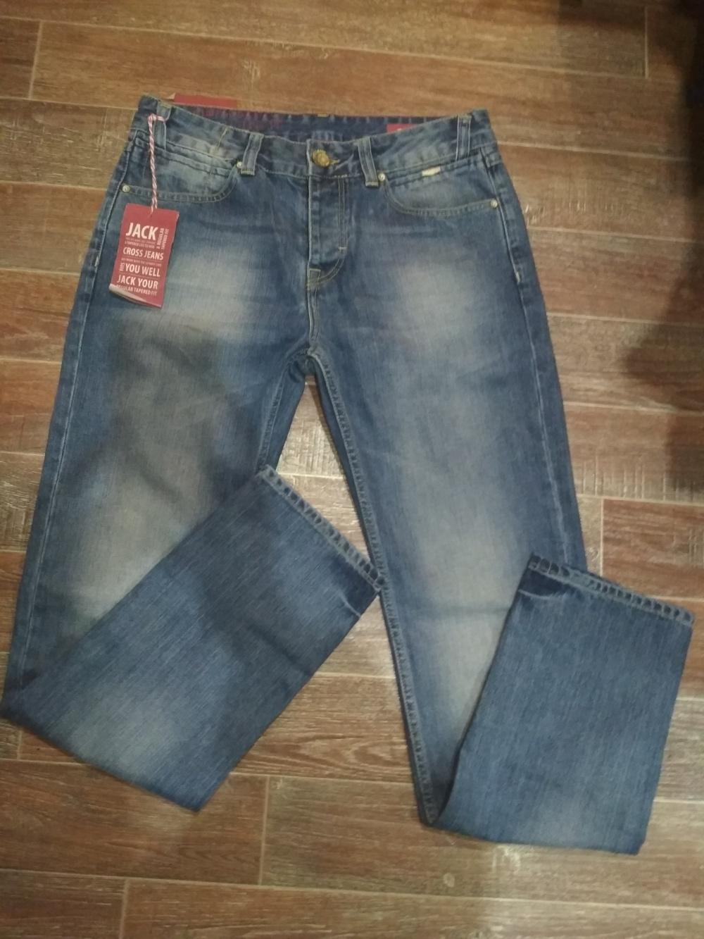 Джинсы Cross jeans 30