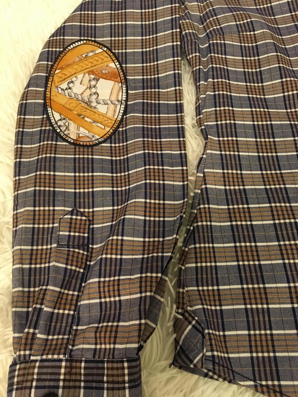 Рубашка Milano Italy, размер M