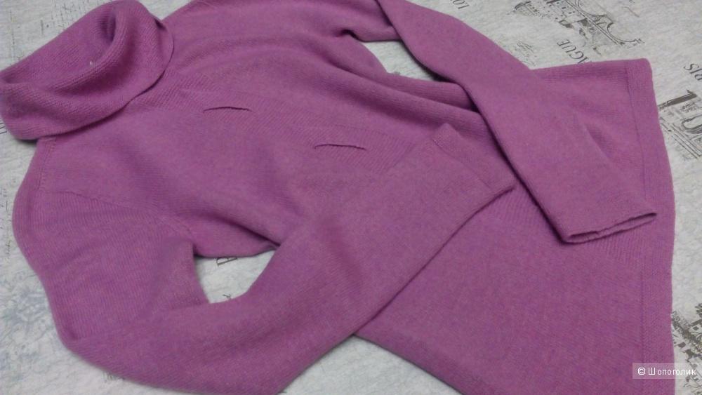 Бесшовный свитер PREMODE, размер S