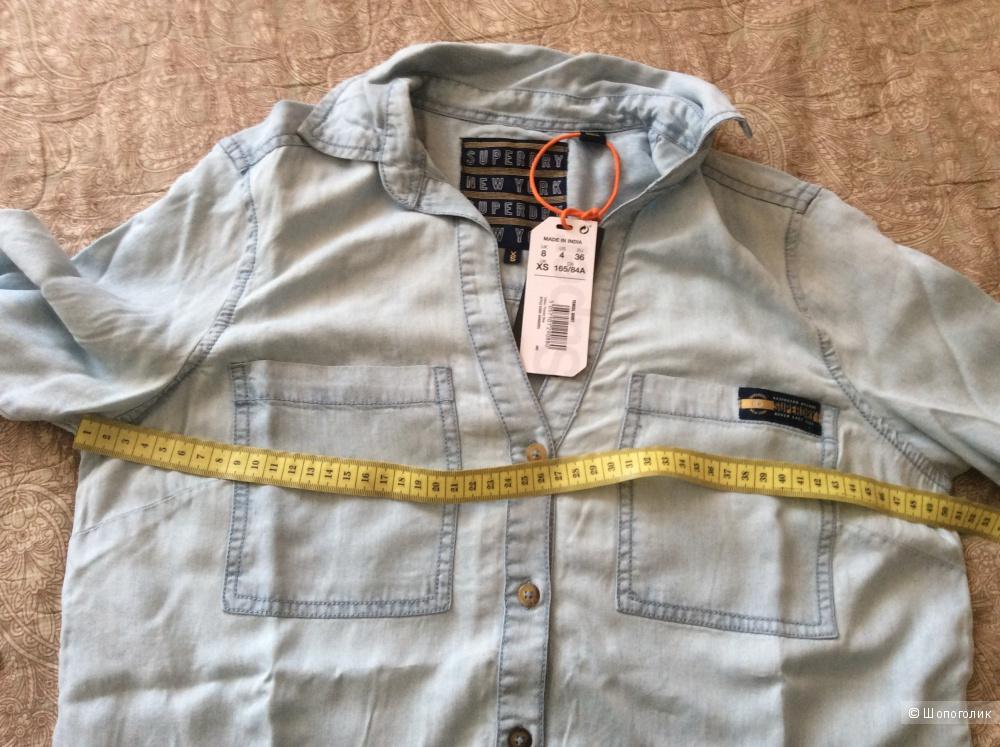 Рубашка Superdry, XS