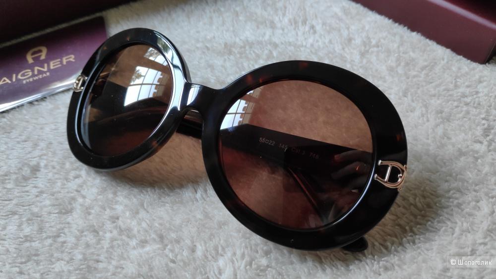Солнцезащитные очки Aigner