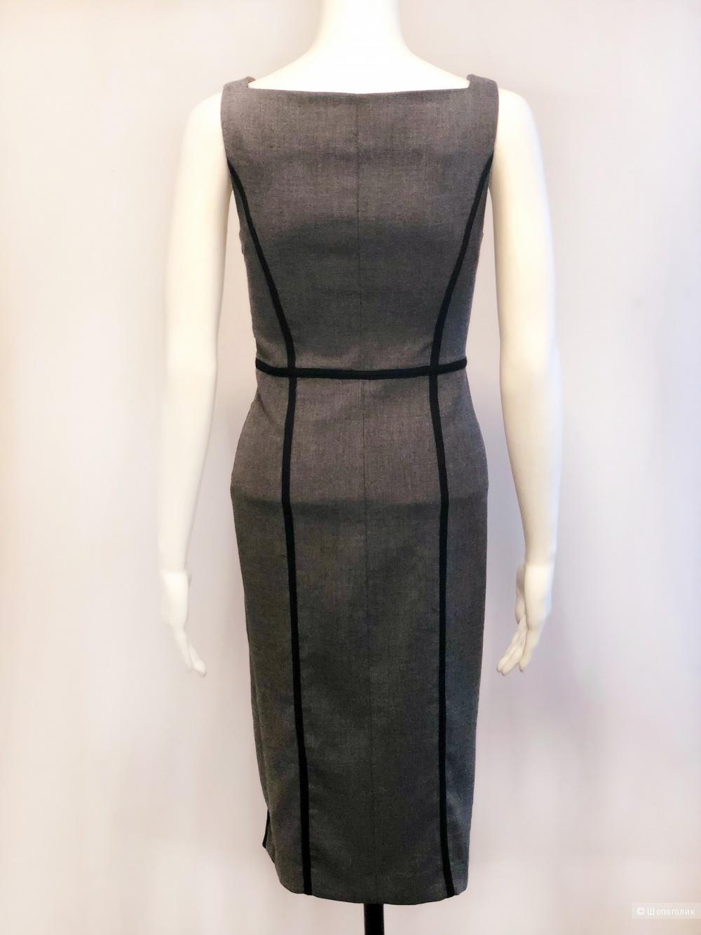 Платье футляр ZARA, размер XS-S