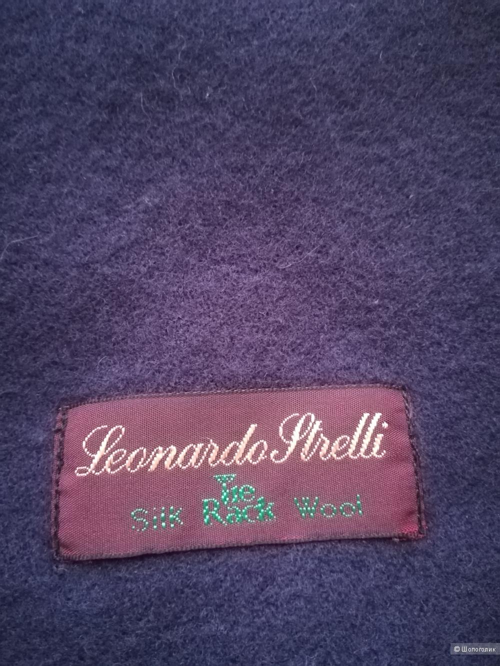 Шарф Leonardo Pirelli,размер 150х30