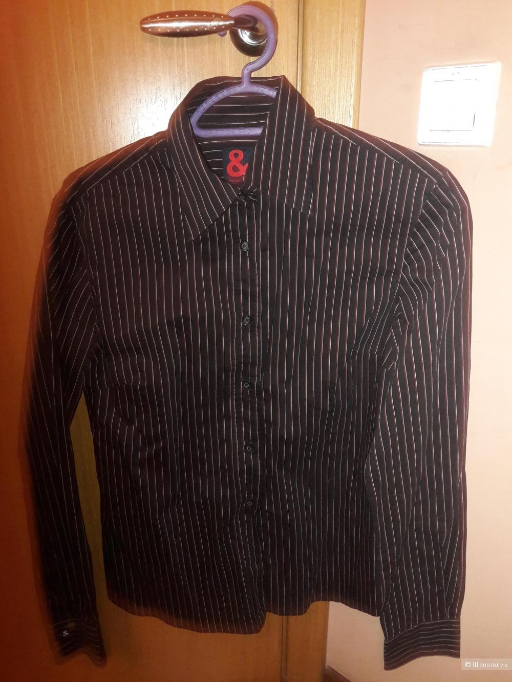 Рубашка Dolce &Gabbana 46 it