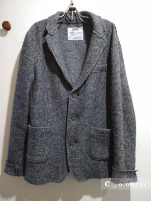Пиджак ido размер 140 см