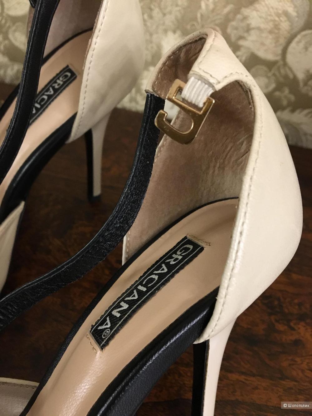 Туфли GRACIANA , размер 35