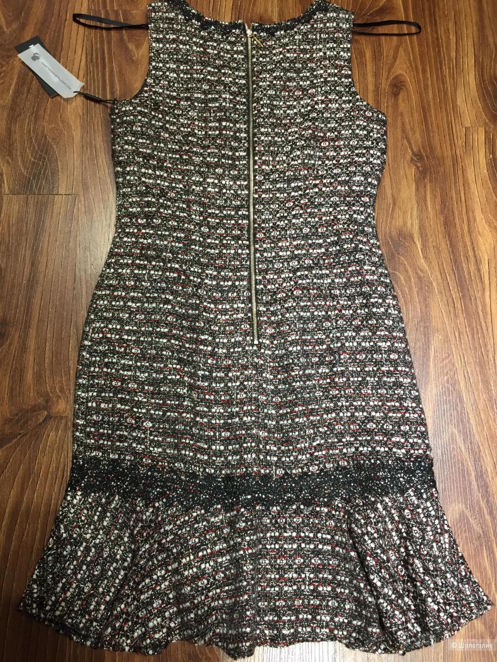 Платье Karl Lagerfeld .р 48