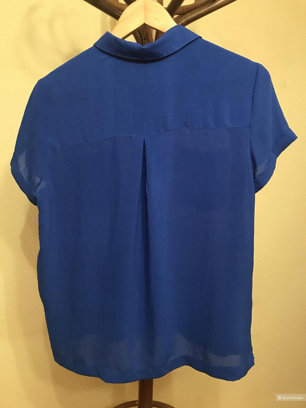 Рубашка Pepe jeans 44 размер